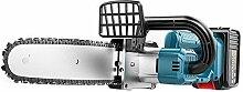 Mini Tronçonneuse Portable 24 V, Scie à Chaîne
