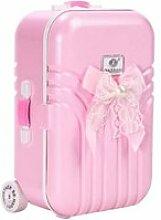 Mini valise créative jouet pour 23,5 pouces BJD