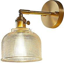Minimalisme moderne Sconce Wall Lampe de mur en