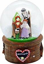 Minium Collection Souvenir 30062 Boule à neige