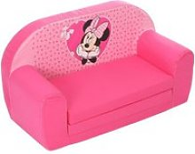 Minnie - fauteuil convertible mousse