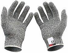 Mintice gant coupe preuve résistant aux coups