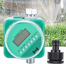 Minuterie d'eau, contrôleurs automatiques de