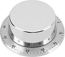 Minuterie de cuisine pour Chef cuisinier, horloge