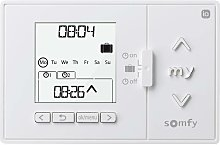 Minuteur 1805227 IP20 868.95 MHz 1 pc(s) - Somfy