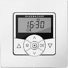 Minuteur encastré Rademacher 36500312 X17347