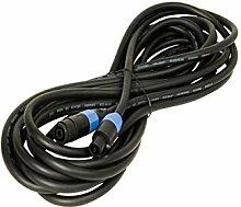 Mirka MIN6519611 Rallonge électrique 4m 22 Volts