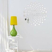 Miroir décoratif Avenue of Stars, décoration