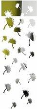 Miroir décoratif Flexible Dandelions - Design