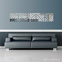 Miroir décoratif Flexible Inca - Design Moderne -