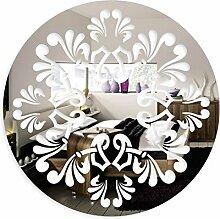 Miroir décoratif FLEXISTYLE - 35 cm - Design