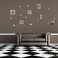 Miroir décoratif FLEXISTYLE Imagine b - Design