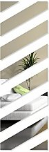 Miroir décoratif FLEXISTYLE, Rayures, décoration