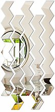 Miroir décoratif FLEXISTYLE Waves a - Design