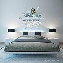 Miroir décoratif Lavender - 120 cm - Design