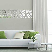Miroir décoratif Vibra - Design Moderne - 3 mm -