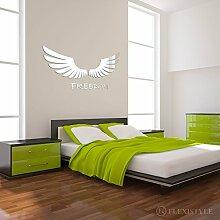 Miroir décoratif Wings - Décoration Moderne,