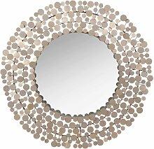Miroir en métal D73
