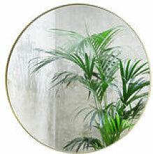Miroir mural Cruziana Rond / Ø 47 cm - ENOstudio