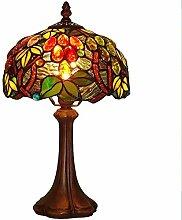 MISLD 8 Pouces Table Lampe De Bureau De Style