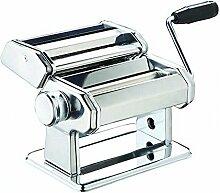 MisterChef Pasta Kit machine à pâtes, Argenté