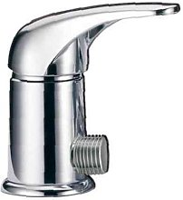Mitigeur ELKA pour douchette sans contacteur pour