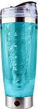 Mitsuru® Shaker protéines électrique bouteille