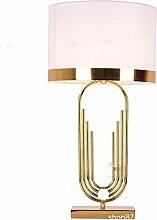 Miwaimao Bedside et lampes de table, lampe de