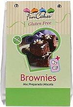 Mix Brownie SANS GLUTEN 500g