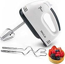 Mixeur électrique à main - Fouet électrique - 7