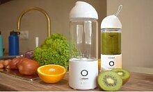 Mixeur portable en verre Cloen : Vitamer Pro