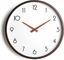 MJK Horloge Murale de Nouveauté, 14 Pouces