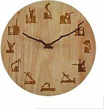 MJK Horloge Murale de Nouveauté, Exercice
