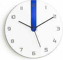 MJK Horloge Murale de Nouveauté, Horloges Murales