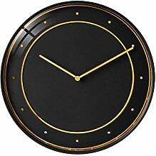 MJK Horloge Murale Fantaisie, Horloge Murale