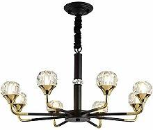 MJK Lustre nouveauté, lampe à suspension moderne