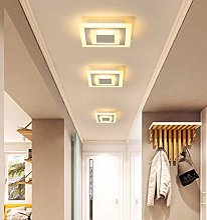 MKKM Décoratif Lustre, Lampe de Plafond,