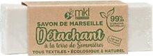 MKL Green Nature Savon de Marseille Détachant à