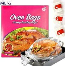 MLIA – sac de cuisson en Nylon, résistant à la