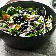MLOZS Céramique créative de Fruits Frais Salade