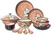 MLOZS Japonais Peint à la Main céramique