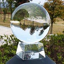 MMD Boule de Cristal Transparent décoration de la