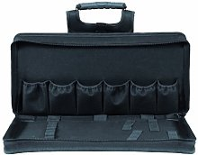 MOB Outillage 9477000001 Textile Fusion Box, Noir