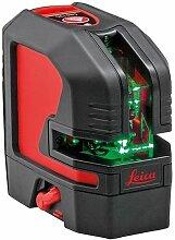 Mob Outillage - Laser ligneur L2G en coffret Leica