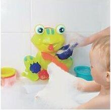 Mobile jouet de bain coffret grenouille