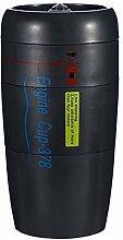 MOC Tasse à café magnétique en acier inoxydable