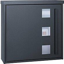 Mocavi Box Boîte aux lettres design Anthracite