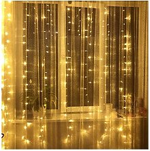 Mode Guirlande lumineuse, rideau Led Guirlandes