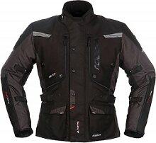 Modeka Aeris veste textile male    - Noir - XS