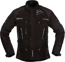 Modeka Chinuk veste textile male    - Noir - 4XL